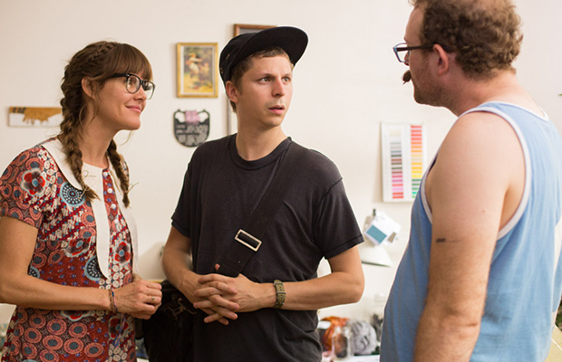 David Cross Hits Sundance Review