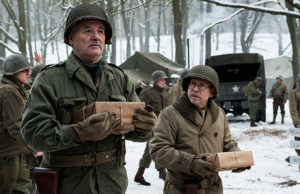 Top 200 Most Anticipated Films for 2014: #148. George Clooney's The Monuments Men