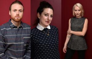 Top 20 New Voices Sundance 2014
