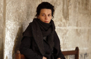 Bruno Dumont Camille Claudel, 1915 DVD Review