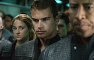 Neil Burger Divergent Review