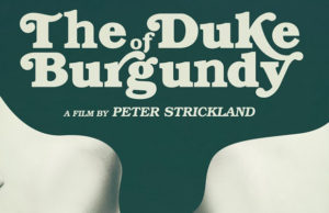 Top 200 Most Anticipated Films for 2014: #26. Peter Strickland's The Duke of Burgundy