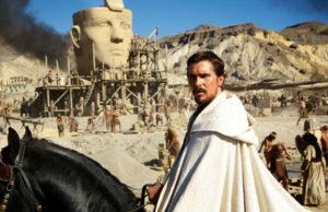 Ridley Scott's Exodus