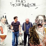 for_no_good_reason-poster