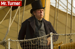 Top 200 Most Anticipated Films for 2014: #19. Mike Leigh's Mr. Turner