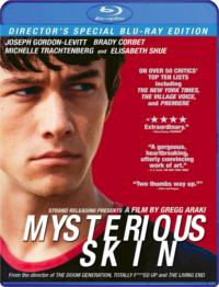 Mysterious Skin Gregg Araki Blu-ray