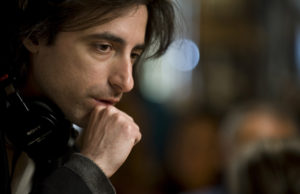 Noah Baumbach's Untitled Public School Project