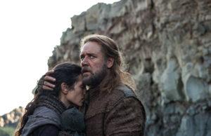 Darren Aronofosky Noah Review