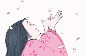 The Tale of the Princess Kaguya Isao Takahata