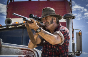 Wolf Creek 2 Review