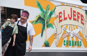 Jon Favreau Chef Review