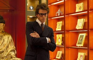 Bertrand Bonello Saint Laurent Cannes Review