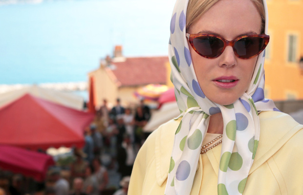 Grace of Monaco Review