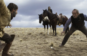 The Homesman Tommy Lee Jones Review