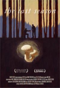 The Last Season Sara Dosa poster