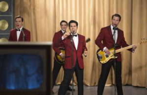 Jersey Boys Clint Eastwood Review