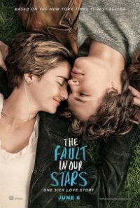 Josh Boone The Fault in Our Stars Poster