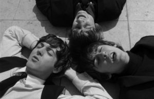 A Hard Day's Night Richard Lester
