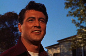 Douglas Sirk All That Heaven Allows Blu-ray Review