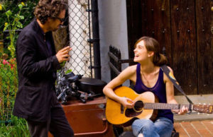 John Carney Begin Again Review