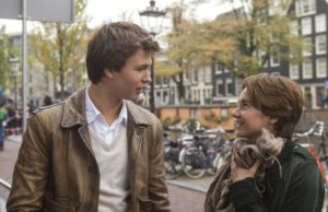 Josh Boone The Fault in Our Stars Review