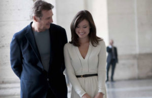 Third Person Paul Haggis Review
