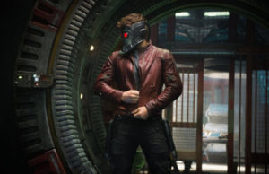 James Gunn Guardians of the Galaxy Review