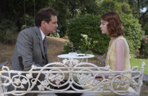 Magic in the Moonlight Woody Allen Review