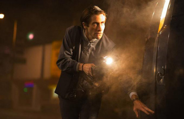 Dan Gilroy Nightcrawler Review TIFF 2014