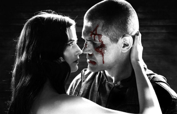 Frank Miller's Sin City: A Dame to Kill Review