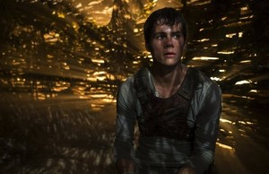 Wes Ball The Maze Runner Review