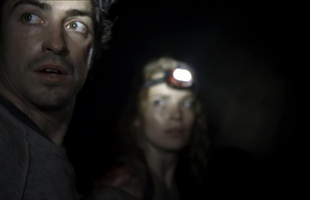 John Erick Dowdle As Above So Below Review