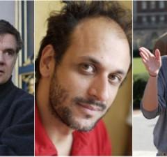 Tracking Shot August: Reed Morano, Gus Van Sant, Drake Doremus