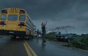 Steven Quale Into the Storm Review
