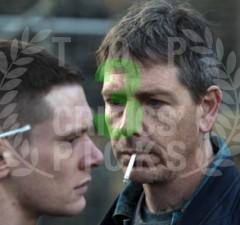 David Mackenzie's Starred Up Critics' Pick