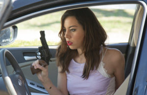 Ned Rifle | 2014 TIFF Review Hal Hartley Review