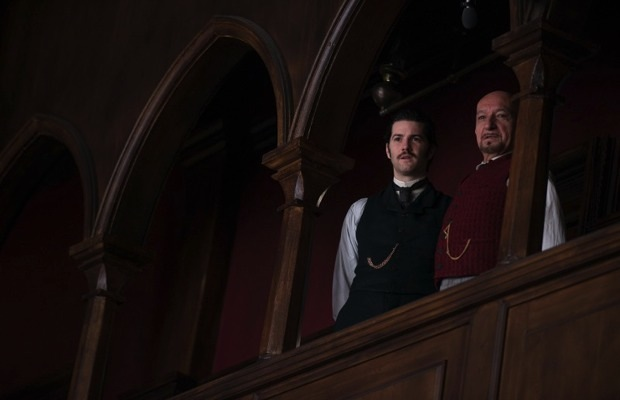 Stonehearst Asylum Brad Anderson Review