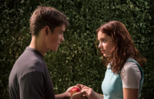 Brenton Thwaites The Giver Review