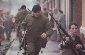 Yann Demange '71 Review