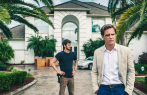 99 Homes Ramin Bahrani Review TIFF