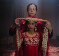 Afia Nathaniel Dukhtar Review TIFF