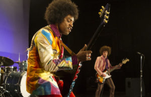 John Ridley Jimi: All is By My Side Review