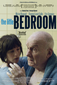 Stephanie Chuat Veronique Reymond The Little Bedroom Poster