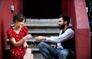 Begin Again Blu-ray Review
