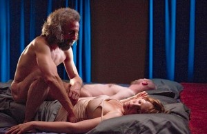 Alex van Warmerdam Borgman Blu-ray Review Drafthouse