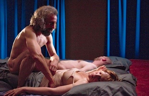 Alex van Warmerdam Borgman Blu-ray Review Drafthouse