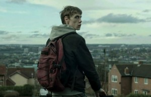Bypass Interview George Mackay
