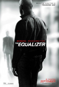 The Equalizer | 2014 TIFF Review Antoine Fuqua Poster