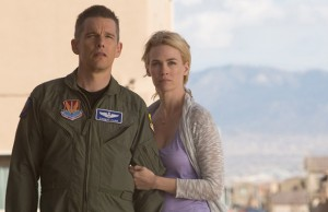 Andrew Niccol Good Kill Review