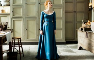 Miss Julie Review Liv Ullmann